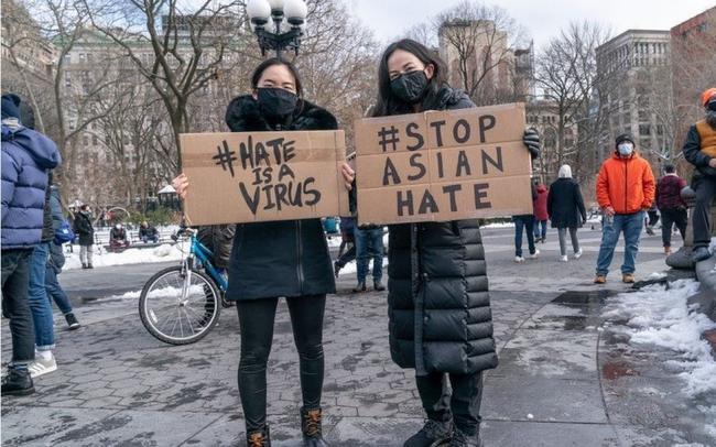 Lịch sử kỳ thị và bạo lực đối với người gốc Á ở Mỹ - Ảnh 1.