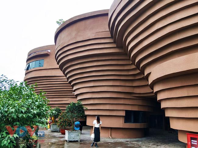 Người dân Thủ đô 'phát sốt' với bảo tàng gốm Bát Tràng 150 tỷ đồng - Ảnh 20.