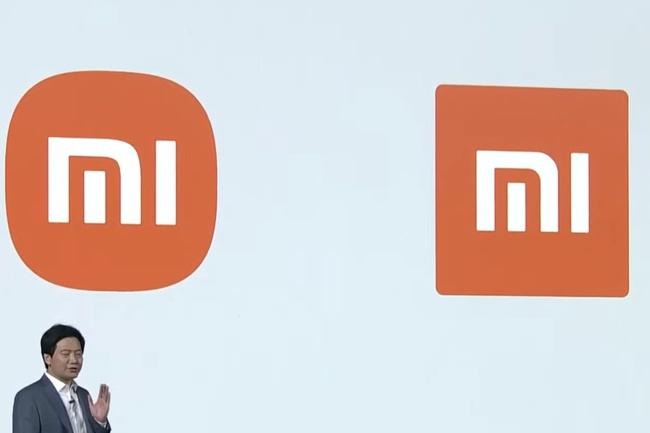 Xiaomi gây tranh cãi với logo mới trị giá 2 triệu nhân dân tệ - Ảnh 1.