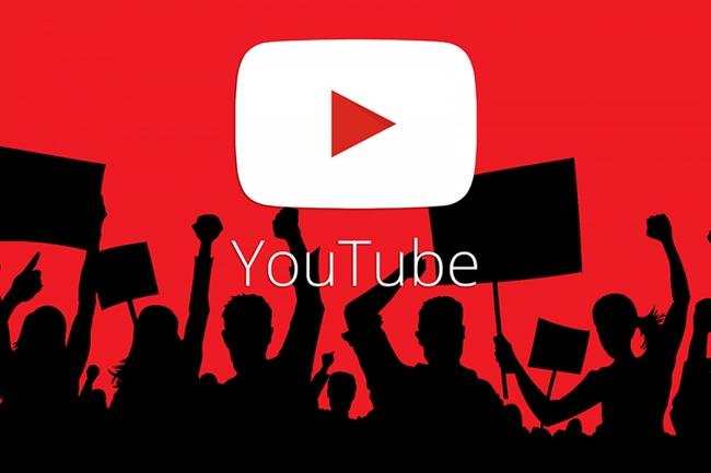 YouTube thử nghiệm khả năng ẩn nút 'không thích' - Ảnh 1.