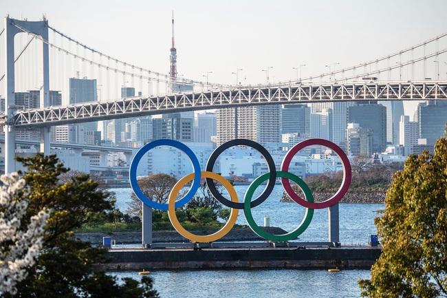 Nhật Bản không loại trừ khả năng hủy bỏ tổ chức Olympic Tokyo? - Ảnh 1.