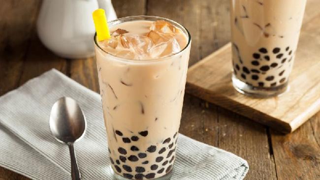 Lâm Đồng: Tạm giữ đối tượng trộn cần sa vào trà sữa bán qua mạng - Ảnh 1.