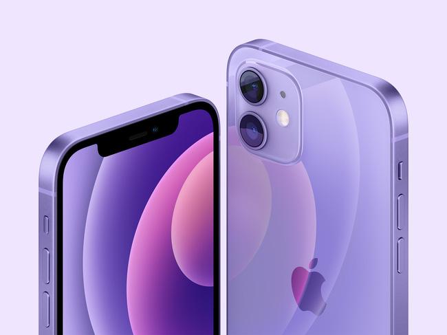 Apple ra mắt iPhone mới màu tím, iPad M1, AirTag và iMac - Ảnh 5.