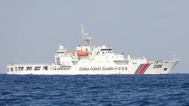 Trung Quốc lớn tiếng phủ nhận phán quyết Toà trọng tài 2016 - Ảnh 1.