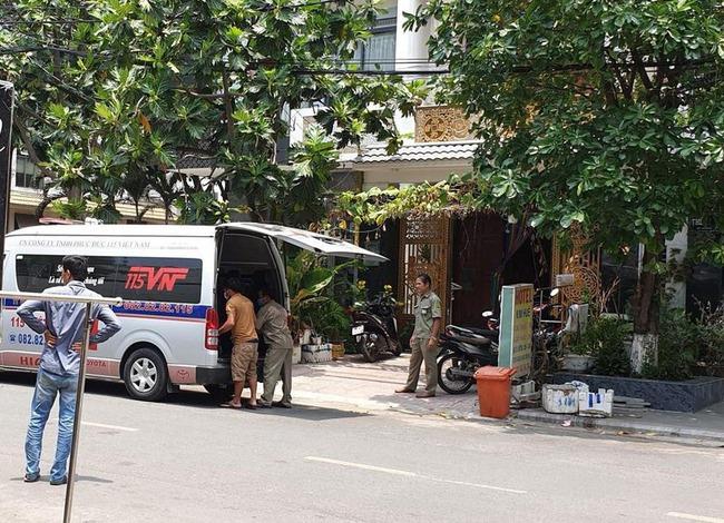 Nam thanh niên chết bất thường trong khách sạn ở TPHCM - Ảnh 2.