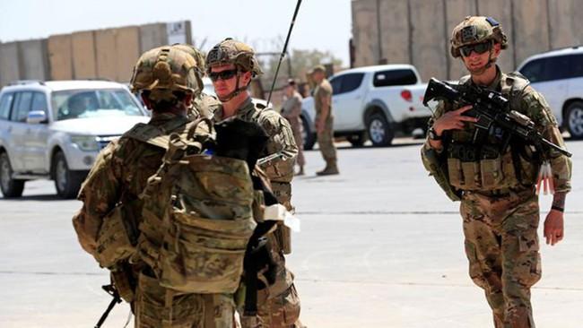 Mỹ và Iraq kết thúc đàm phán về hiện diện quân sự - Ảnh 1.