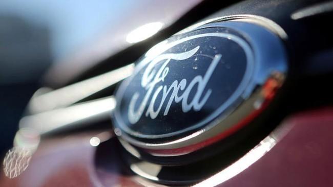 Ford thu hồi hàng trăm nghìn xe ở Bắc Mỹ  - Ảnh 1.