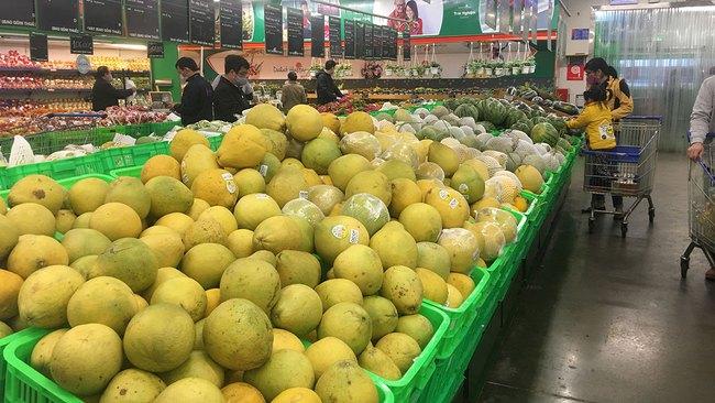 Nông sản Việt lên sàn điện tử: Người nông dân không phải 'khóc ròng' trong mùa thu hoạch - Ảnh 1.