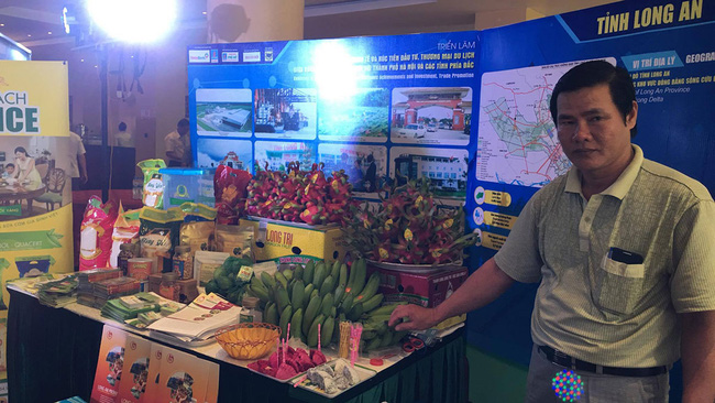 Nông sản Việt lên sàn điện tử: Người nông dân không phải 'khóc ròng' trong mùa thu hoạch - Ảnh 2.