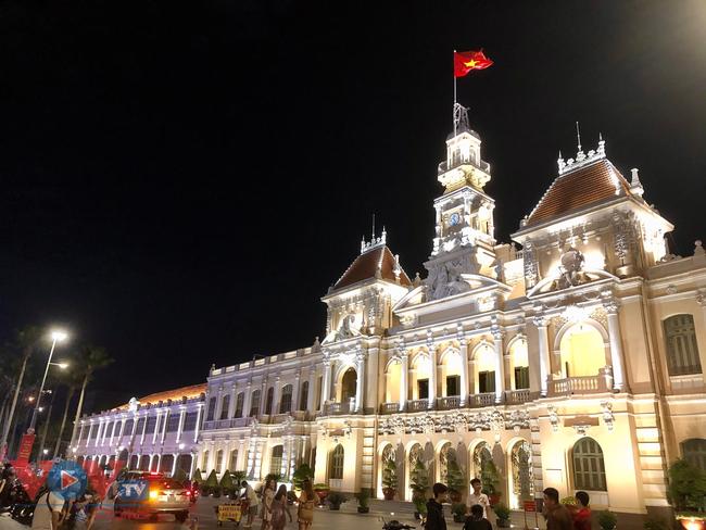 Những mặt tiền 'sống ảo' giới trẻ không thể bỏ qua khi ghé Sài Gòn - Ảnh 6.
