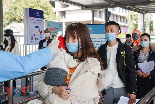 Quảng Ninh tăng cường các biện pháp phòng chống dịch trong hoạt động vận tải, các bến tàu khách, bến xe.jpg