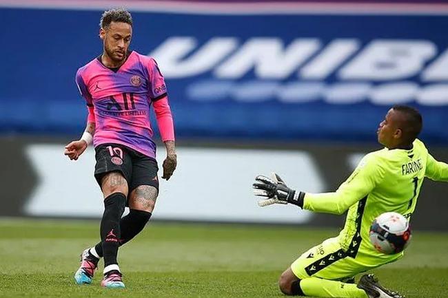 Neymar: 'Có chết cũng phải đánh bại Man City' - Ảnh 1.