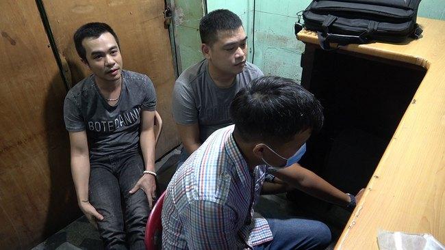 Thừa Thiên Huế: Bắt tạm giam 2 đối tượng tổ chức đánh bạc tang số gần 2 tỷ đồng - Ảnh 3.