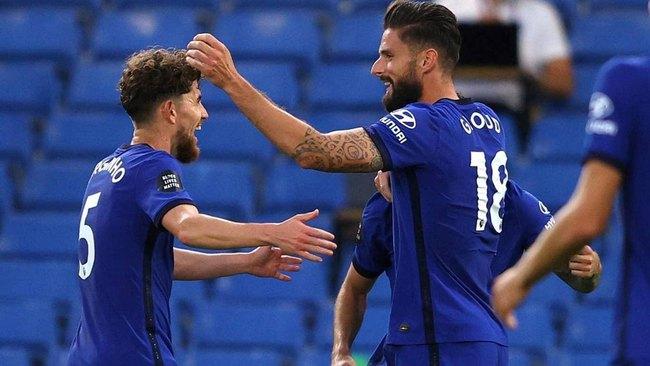 Man City và Chelsea tạo nên trận chung kết toàn Anh lần thứ 3 trong lịch sử - Ảnh 1.