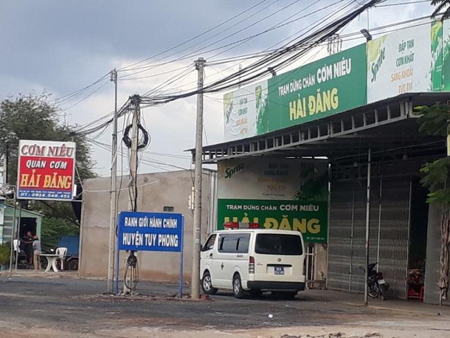 Cách ly 9 người ở Bình Thuận tiếp xúc gần với bệnh nhân tái dương tính Covid-19 - Ảnh 1.