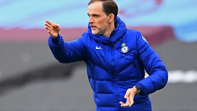 Giúp Chelsea đánh bại Real, Tuchel đi vào lịch sử - Ảnh 1.