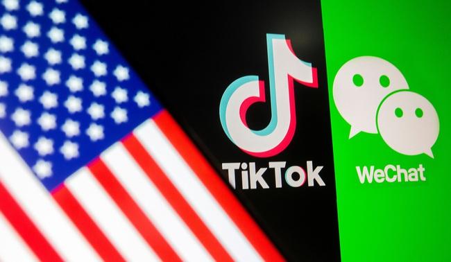 Mỹ thu hồi hàng loạt lệnh cấm các ứng dụng của Trung Quốc - Ảnh 1.