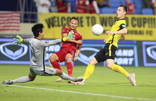 ĐT Việt Nam: Cơ hội lớn đi tiếp vào vòng loại cuối cùng World Cup kể cả khi thua UAE - Ảnh 1.