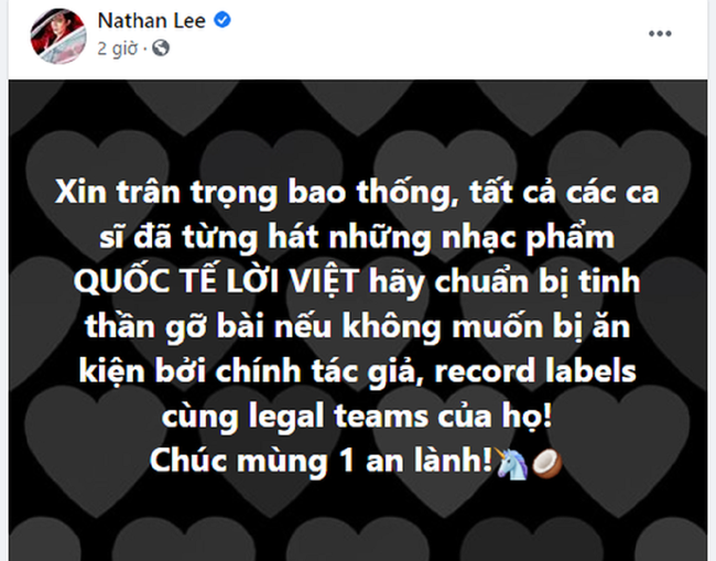 Điểm tuần: Nathan Lee đe dọa cả Vpop, Phi Nhung bất ngờ dính 'thị phi' - Ảnh 2.