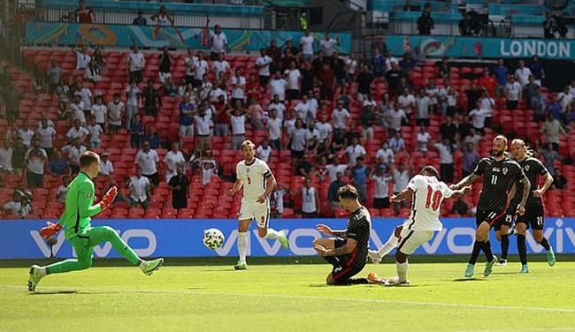 Kết quả Anh 1-0 Croatia: Tam sư phá dớp tại EURO - Ảnh 1.