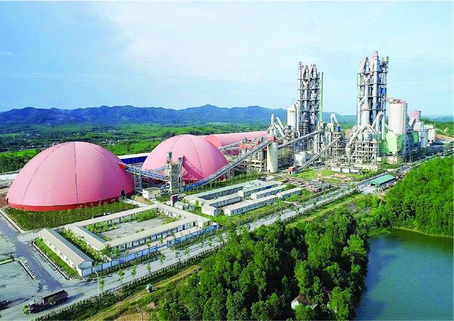 Tập đoàn The Vissai tiên phong phát triển bền vững ngành xi măng tại Việt Nam - Ảnh 2.