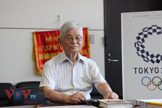 Thành phố Fukushima cổ động cho đoàn thể thao Việt Nam tham dự Olympic - Ảnh 1.