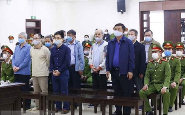 Ngày 5/8 xét xử phúc thẩm vụ Ethannol Phú Thọ - Ảnh 1.