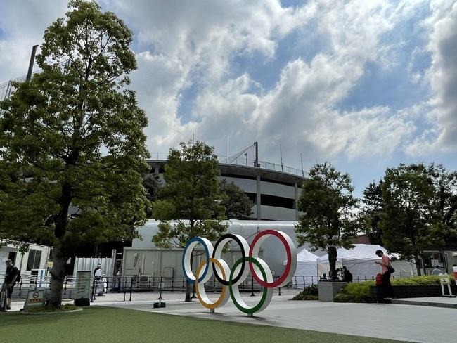Olympic Tokyo 2020: Thách thức lớn đối với hệ thống y tế - Ảnh 1.