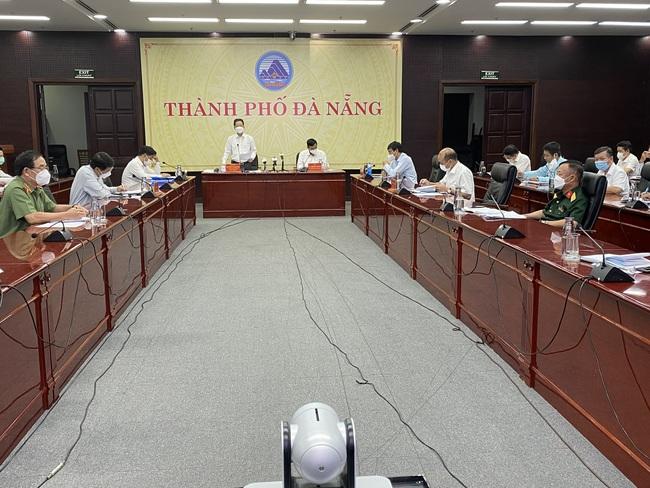 Từ 18h ngày 31/7, Đà Nẵng sẽ thực hiện các biện pháp mạnh hơn Chỉ thị 16 - Ảnh 2.