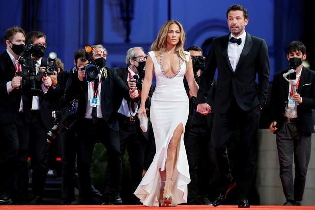 Phim Pháp giành giải Sư tử Vàng tại Liên hoan phim Venice  - Ảnh 6.