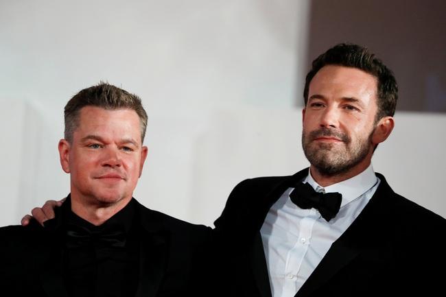 Phim Pháp giành giải Sư tử Vàng tại Liên hoan phim Venice  - Ảnh 7.
