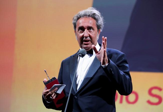 Phim Pháp giành giải Sư tử Vàng tại Liên hoan phim Venice  - Ảnh 3.