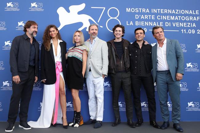 Phim Pháp giành giải Sư tử Vàng tại Liên hoan phim Venice  - Ảnh 8.