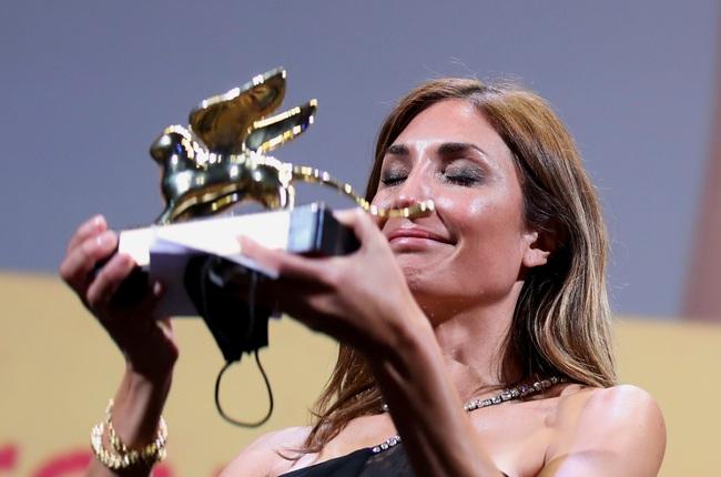 Phim Pháp giành giải Sư tử Vàng tại Liên hoan phim Venice  - Ảnh 1.