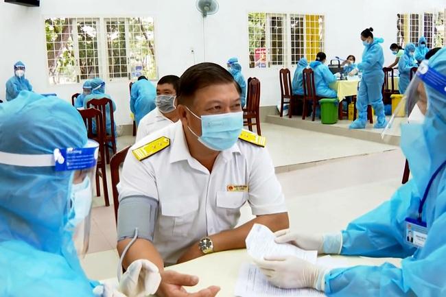 Giám đốc Trung tâm Y tế thành phố Trà Vinh bị cách chức - Ảnh 1.