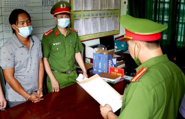 Quảng Bình: 100 cán bộ, chiến sĩ vây bắt nhóm đối tượng bảo kê cưỡng đoạt tài sản - Ảnh 4.