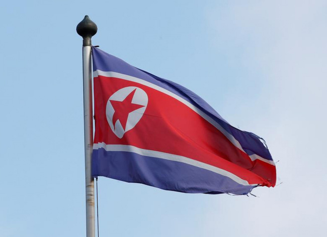 Thủ tướng Nhật Bản: 'Không thể diễn tả' việc Triều Tiên phóng tên lửa đạn đạo - Ảnh 1.