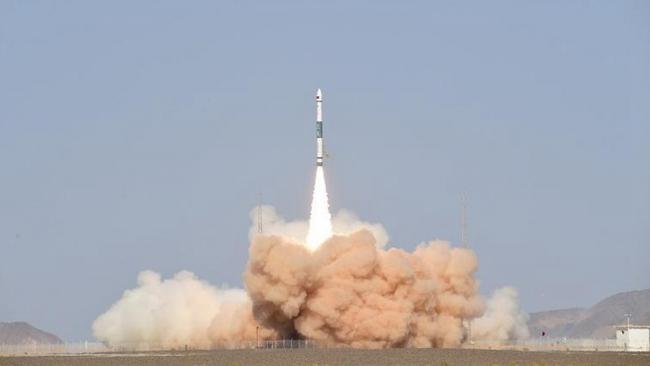 Trung Quốc: Phóng thành công vệ tinh viễn thám quang học vào vũ trụ - Ảnh 2.