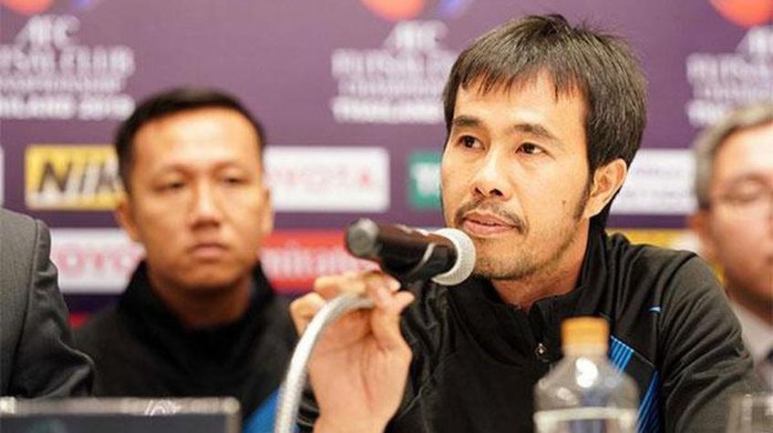 HLV Phạm Minh Giang lọt top 10 HLV xuất sắc nhất thế giới