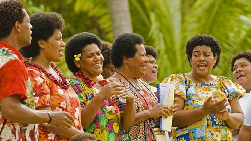 Vì sao Fiji là một trong những quốc gia hạnh phúc nhất thế giới?