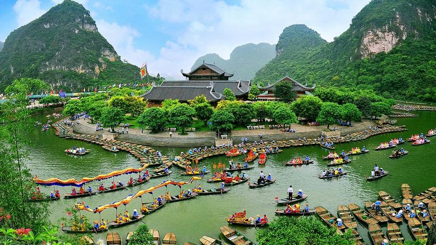 Nhiều hoạt động hấp dẫn trong Năm Du lịch Quốc gia 2021