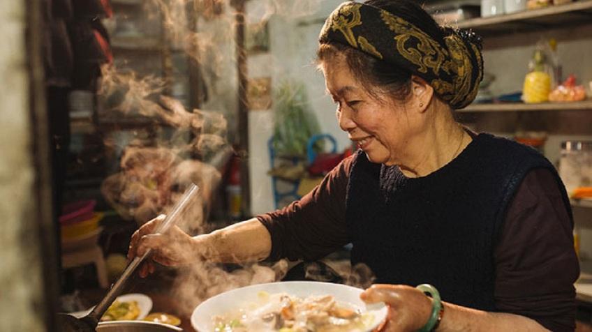 Cỗ Tết truyền thống Bát Tràng:Lan tỏa ẩm thực Hà thành