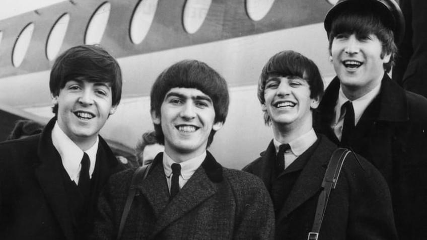 Ban nhạc huyền thoại The Beatles trở lại với bộ ba tác phẩm mới