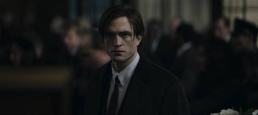 Bom tấn được chờ đợi bậc nhất DC 'Batman' hé lộ trailer mới