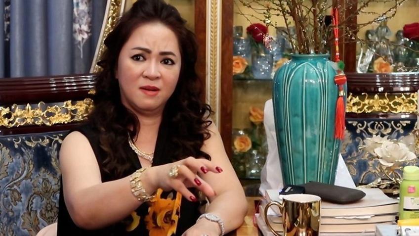 Không có việc bà Nguyễn Phương Hằng bị hành hung tại cơ quan điều tra
