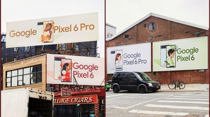 Giá bán Pixel 6 và 6 Pro có thể khiến Samsung 'đau đầu'