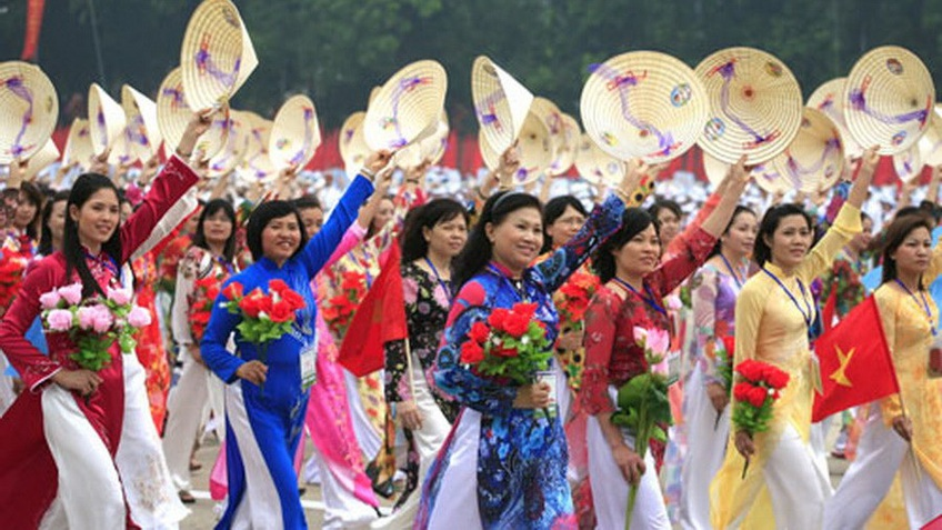 Vì sao 20/10 trở thành Ngày Phụ nữ Việt Nam?