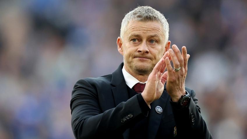 Huyền loại của Liverpool khuyên MU sa thải HLV Solskjaer