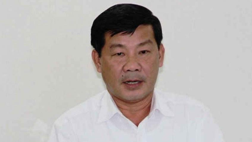 Xóa tư cách nguyên Chủ tịch UBND tỉnh Bình Dương đối với ông Trần Thanh Liêm