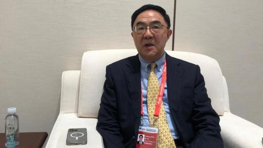 Trung Quốc đã xây dựng được hàng rào miễn dịch Covid-19